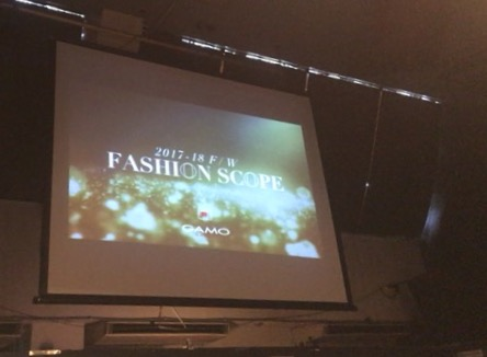 FASHION SCOPE